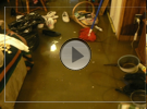 Water Damage Clean Up Video